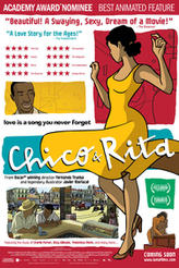 Chico & Rita showtimes and tickets