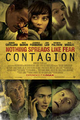 Contagion: An IMAX Experience showtimes and tickets
