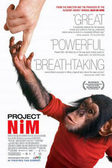 Project Nim showtimes and tickets