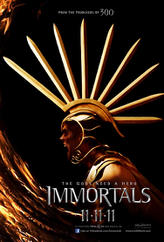 Immortals 3D showtimes and tickets