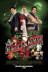 A Very Harold & Kumar Christmas showtimes and tickets