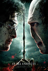 Harry Potter and the Deathly Hallows Part 2: The IMAX Experience showtimes and tickets
