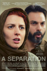 A Separation showtimes and tickets