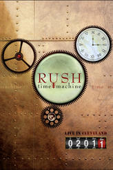 Rush: Time Machine showtimes and tickets