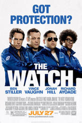 The Watch showtimes and tickets