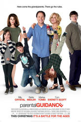 Parental Guidance showtimes and tickets
