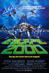 Alamo Drafthouse & Fandango Present – The Summer of 1982: Escape 2000 showtimes and tickets