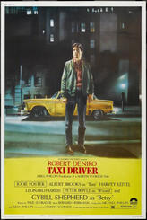 Taxi Driver / The Collector showtimes and tickets