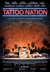 Tattoo Nation showtimes and tickets