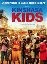 Kinshasa Kids showtimes and tickets