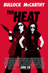 The Heat (2013) showtimes and tickets