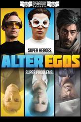 Alter Egos showtimes and tickets