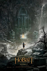 The Hobbit: The Desolation of Smaug 3D showtimes and tickets