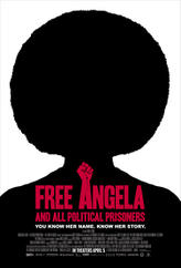 Free Angela and All Political Prisoners showtimes and tickets