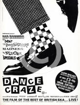 Dance Craze showtimes and tickets