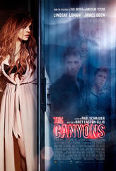 The Canyons showtimes and tickets
