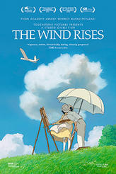 The Wind Rises (Kaze Tachinu) showtimes and tickets