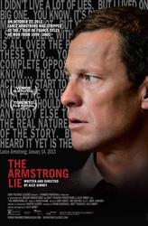 The Armstrong Lie showtimes and tickets