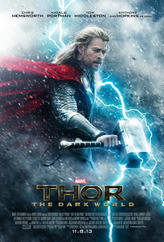 Thor: The Dark World An IMAX 3D Experience showtimes and tickets
