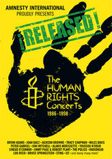 ¡RELEASED! The Human Rights Concerts / Light A Candle showtimes and tickets
