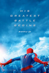 The Amazing Spider-Man 2: An IMAX 3D Experience showtimes and tickets