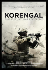 Korengal showtimes and tickets