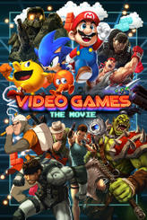 Video Games: The Movie showtimes and tickets
