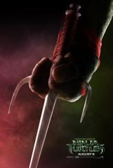 Teenage Mutant Ninja Turtles 3D (2014) showtimes and tickets