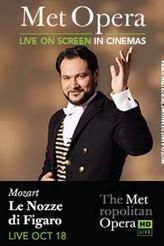 The Metropolitan Opera: Le Nozze di Figaro showtimes and tickets