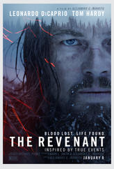 The Revenant showtimes and tickets