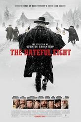 Quentin Tarantino: The Hateful Eight