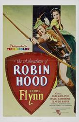 The Adventures of Robin Hood  showtimes and tickets
