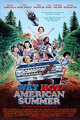 Wet Hot American Summer showtimes and tickets