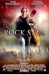 Rock Star showtimes and tickets