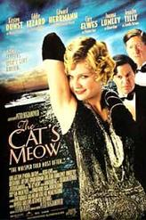 The Cat's Meow showtimes and tickets