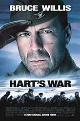 Hart's War showtimes and tickets
