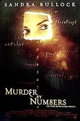 Murder by Numbers showtimes and tickets