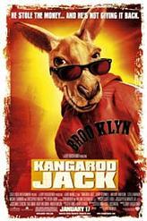 Kangaroo Jack showtimes and tickets