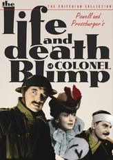 The Life and Death of Colonel Blimp (1943) showtimes and tickets