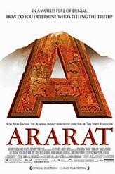 Ararat showtimes and tickets