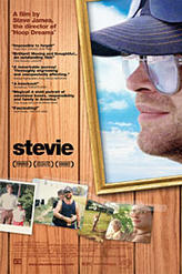 Stevie showtimes and tickets