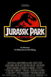 Jurassic Park showtimes and tickets