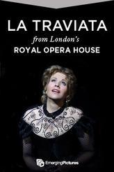 La Traviata showtimes and tickets