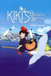 Kiki's Delivery Service showtimes and tickets
