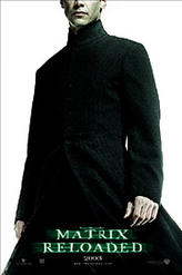 The Matrix Reloaded - VIP showtimes and tickets