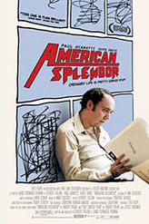 American Splendor showtimes and tickets