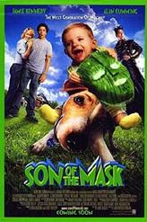 Son of the Mask showtimes and tickets