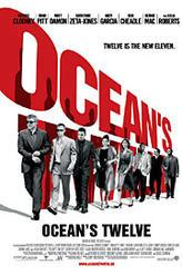 Ocean's Twelve showtimes and tickets