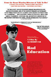 Bad Education showtimes and tickets