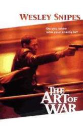 The Art of War showtimes and tickets